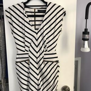 Ark & Co. - Striped Dress